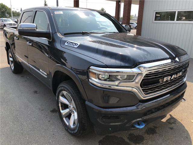 2019 RAM 1500 Limited (Stk: 13520) in Fort Macleod - Image 6 of 23