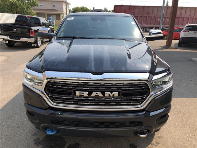 2019 RAM 1500 Limited (Stk: 13520) in Fort Macleod - Image 7 of 23