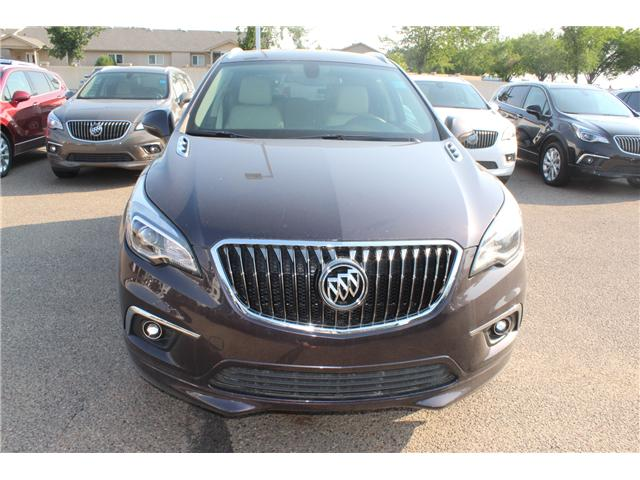 2018 Buick Envision Essence (Stk: 162291) in Medicine Hat - Image 2 of 27