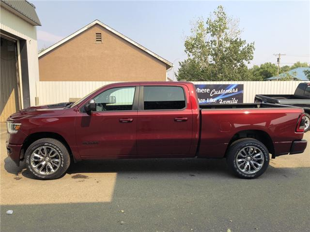 2019 RAM 1500 Sport (Stk: 13460) in Fort Macleod - Image 2 of 19