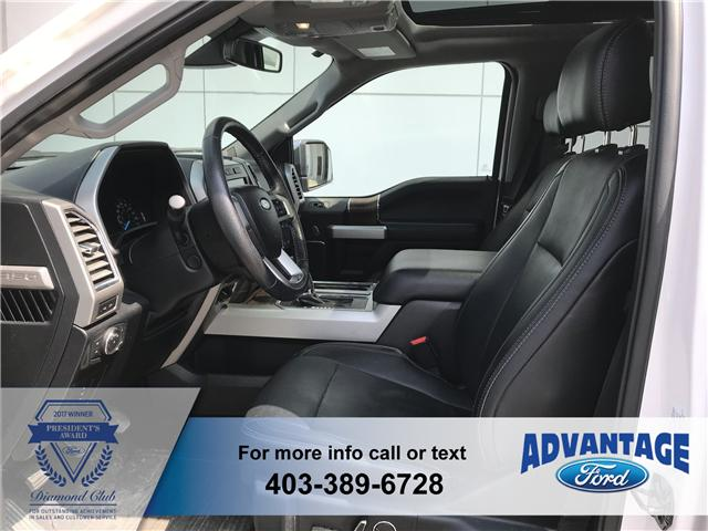 2016 Ford F-150 Lariat (Stk: J-642A) in Calgary - Image 2 of 18