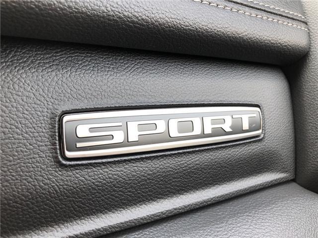 2019 RAM 1500 Sport (Stk: 13460) in Fort Macleod - Image 19 of 19