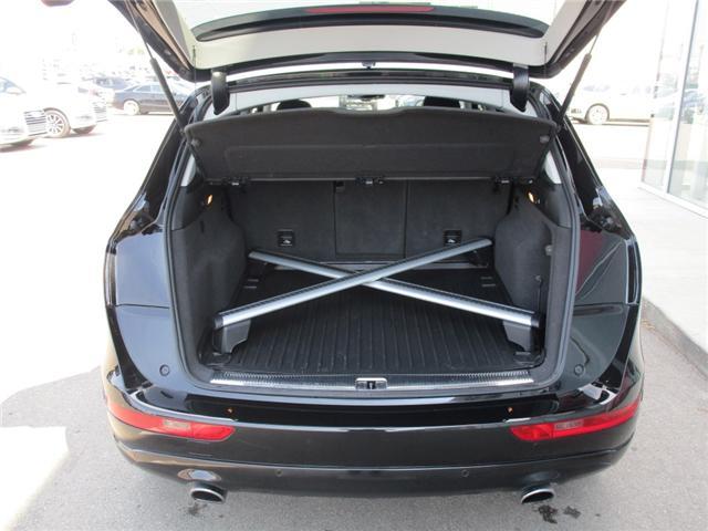 2016 Audi Q5 2.0T Progressiv (Stk: 1804061) in Regina - Image 9 of 20