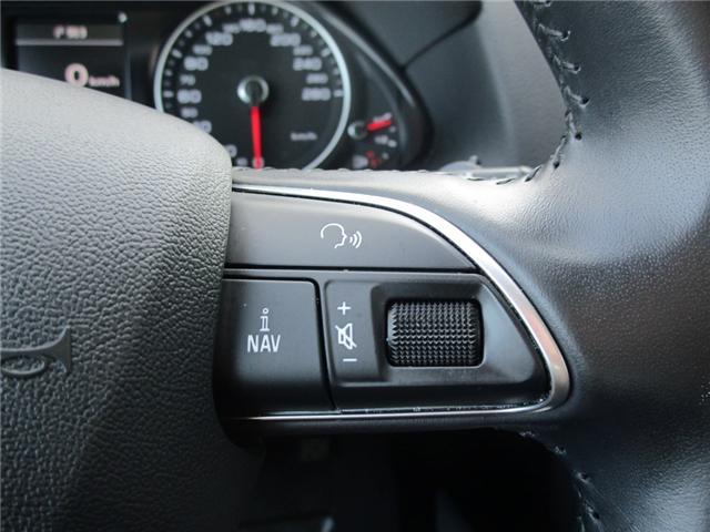 2016 Audi Q5 2.0T Progressiv (Stk: 1804061) in Regina - Image 17 of 20