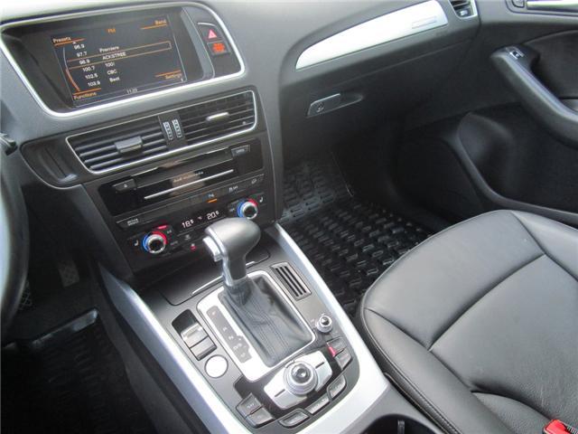 2016 Audi Q5 2.0T Progressiv (Stk: 1804061) in Regina - Image 20 of 20