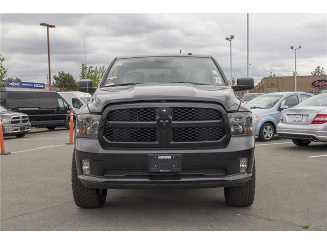 2017 RAM 1500 ST (Stk: H642519) in Surrey - Image 2 of 25