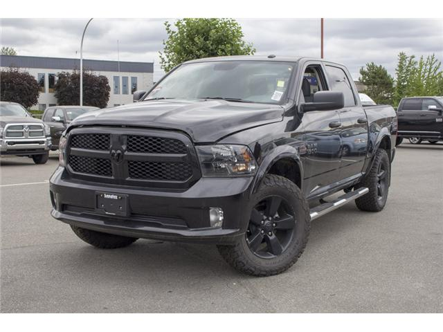 2017 RAM 1500 ST (Stk: H642519) in Surrey - Image 3 of 25