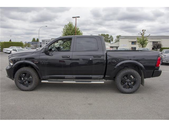 2017 RAM 1500 ST (Stk: H642519) in Surrey - Image 4 of 25