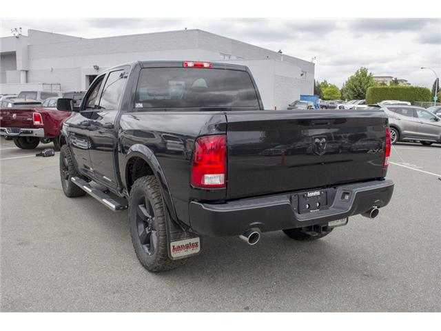2017 RAM 1500 ST (Stk: H642519) in Surrey - Image 5 of 25