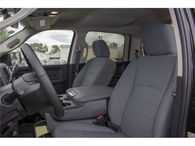 2017 RAM 1500 ST (Stk: H642519) in Surrey - Image 11 of 25