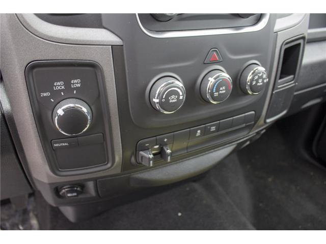 2017 RAM 1500 ST (Stk: H642519) in Surrey - Image 23 of 25