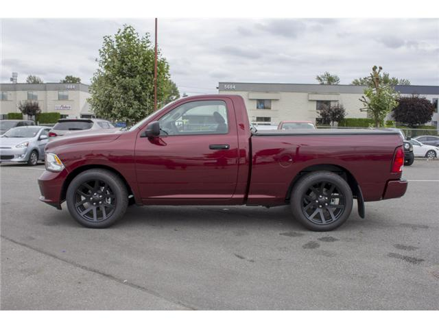 2017 RAM 1500 ST (Stk: H702999) in Surrey - Image 4 of 21