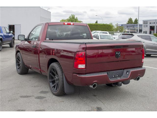 2017 RAM 1500 ST (Stk: H702999) in Surrey - Image 5 of 21