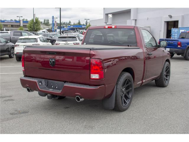 2017 RAM 1500 ST (Stk: H702999) in Surrey - Image 7 of 21