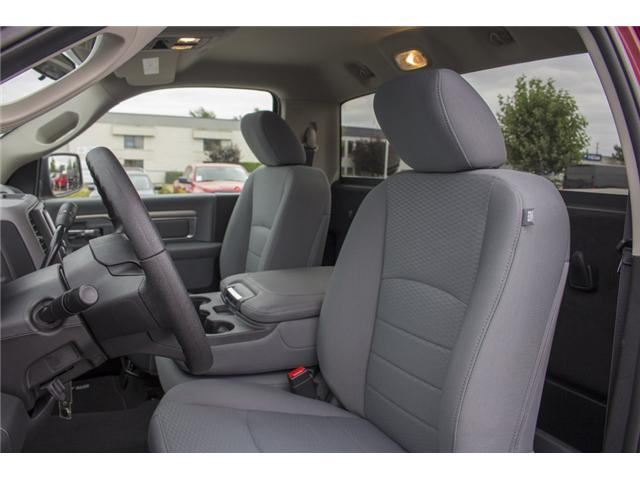 2017 RAM 1500 ST (Stk: H702999) in Surrey - Image 10 of 21