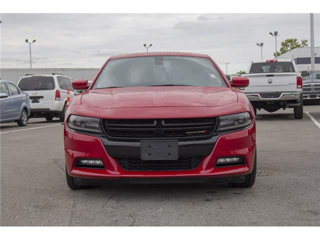 2017 Dodge Charger R/T (Stk: H774481A) in Surrey - Image 2 of 27