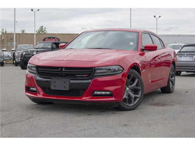 2017 Dodge Charger R/T (Stk: H774481A) in Surrey - Image 3 of 27