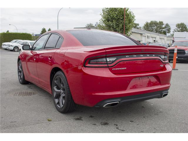 2017 Dodge Charger R/T (Stk: H774481A) in Surrey - Image 5 of 27