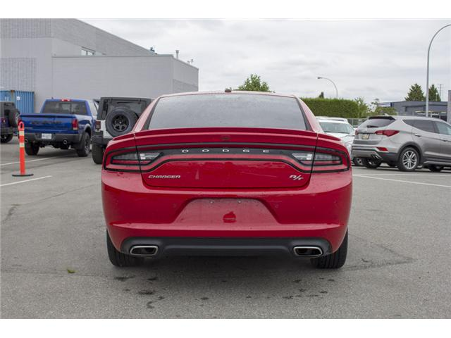 2017 Dodge Charger R/T (Stk: H774481A) in Surrey - Image 6 of 27