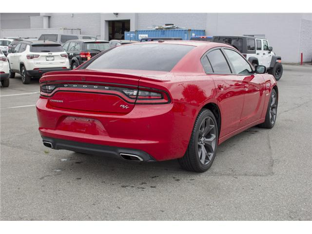 2017 Dodge Charger R/T (Stk: H774481A) in Surrey - Image 7 of 27