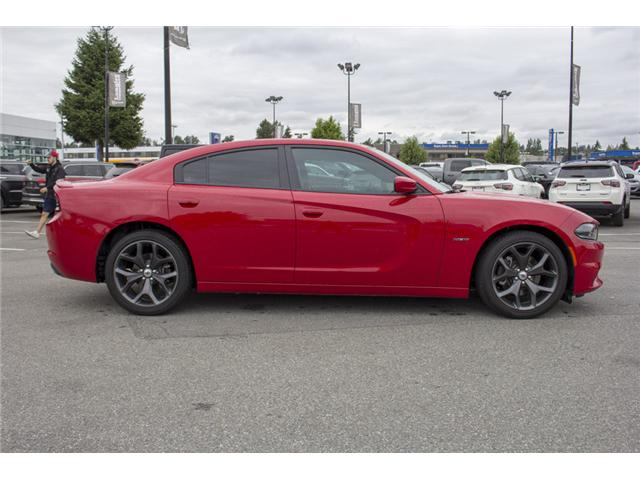 2017 Dodge Charger R/T (Stk: H774481A) in Surrey - Image 8 of 27