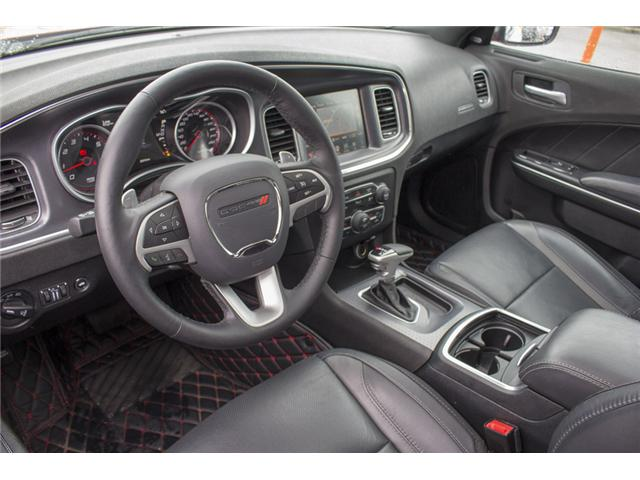 2017 Dodge Charger R/T (Stk: H774481A) in Surrey - Image 12 of 27