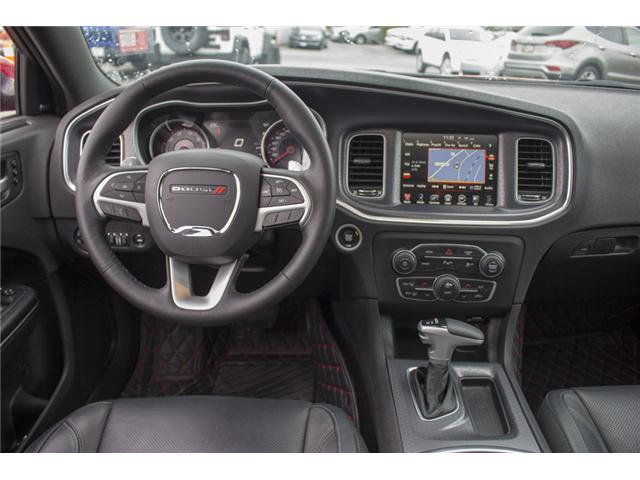 2017 Dodge Charger R/T (Stk: H774481A) in Surrey - Image 14 of 27