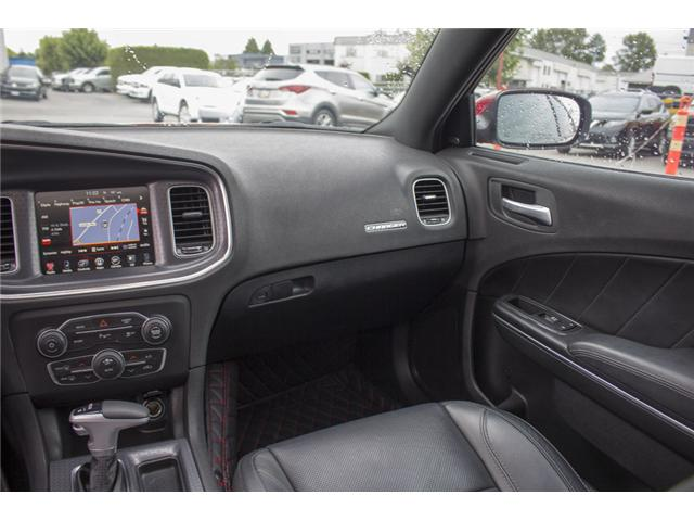 2017 Dodge Charger R/T (Stk: H774481A) in Surrey - Image 15 of 27