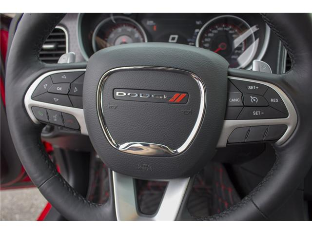 2017 Dodge Charger R/T (Stk: H774481A) in Surrey - Image 21 of 27