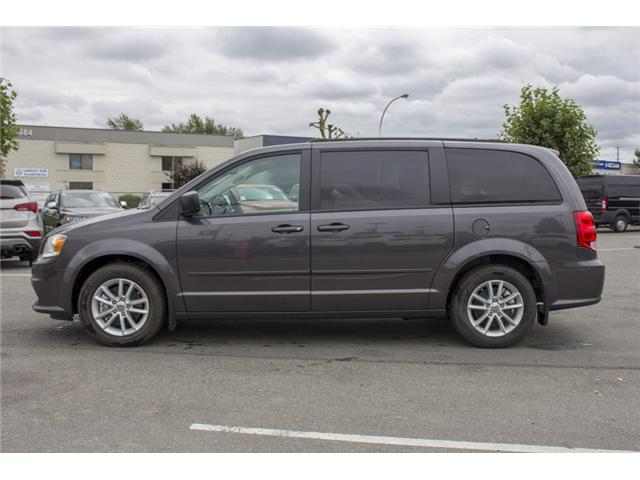 2017 Dodge Grand Caravan CVP/SXT (Stk: EE891210) in Surrey - Image 4 of 30