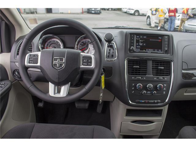 2017 Dodge Grand Caravan CVP/SXT (Stk: EE891210) in Surrey - Image 15 of 30