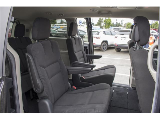 2017 Dodge Grand Caravan CVP/SXT (Stk: EE891210) in Surrey - Image 17 of 30
