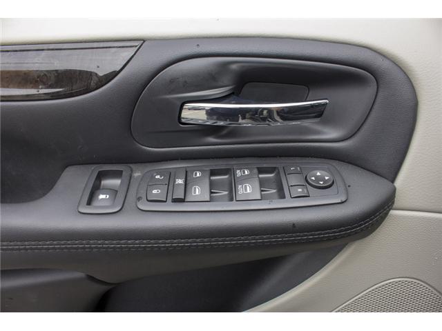 2017 Dodge Grand Caravan CVP/SXT (Stk: EE891210) in Surrey - Image 22 of 30