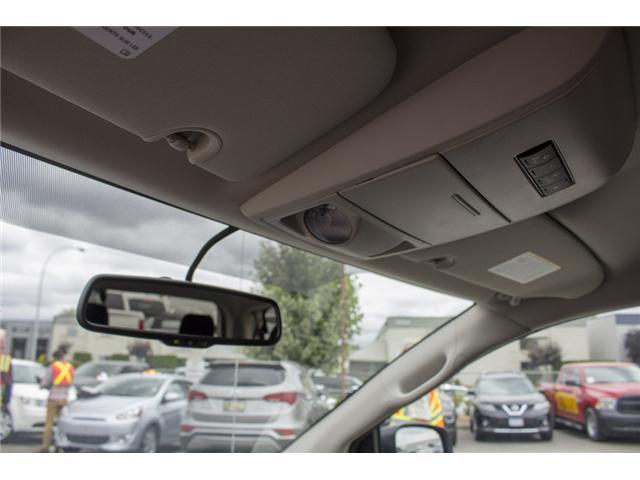 2017 Dodge Grand Caravan CVP/SXT (Stk: EE891210) in Surrey - Image 30 of 30