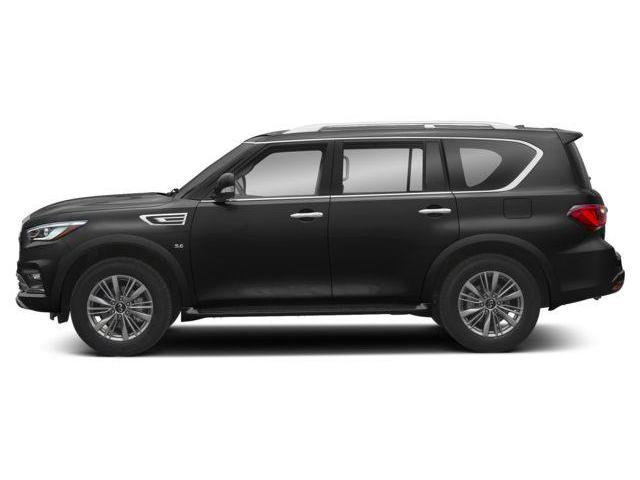2018 Infiniti QX80 Base 7 Passenger (Stk: 918011) in London - Image 2 of 9