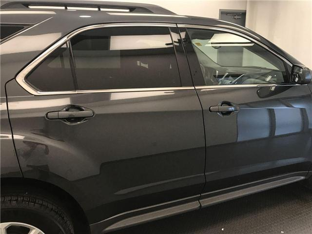 2017 Chevrolet Equinox LT (Stk: 172433) in Lethbridge - Image 4 of 19