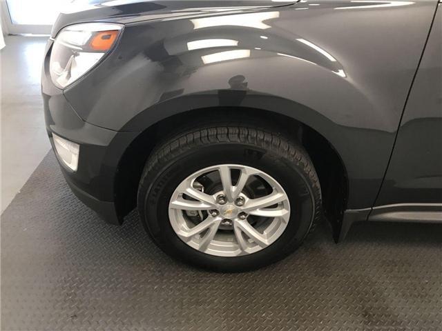 2017 Chevrolet Equinox LT (Stk: 172433) in Lethbridge - Image 10 of 19