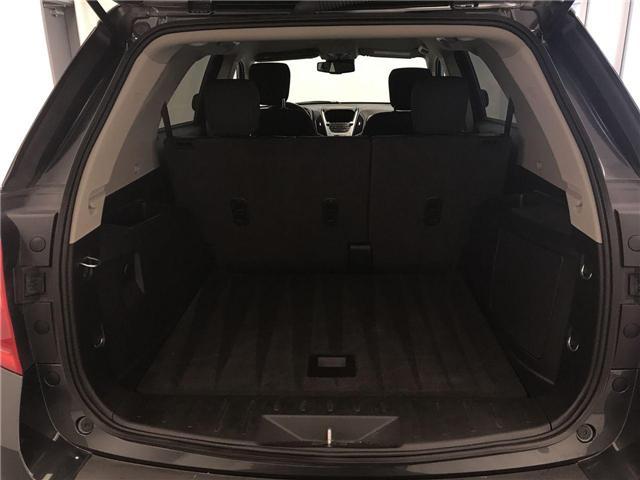 2017 Chevrolet Equinox LT (Stk: 172433) in Lethbridge - Image 11 of 19