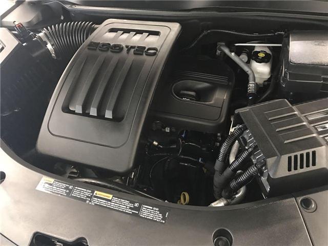 2017 Chevrolet Equinox LT (Stk: 172433) in Lethbridge - Image 12 of 19
