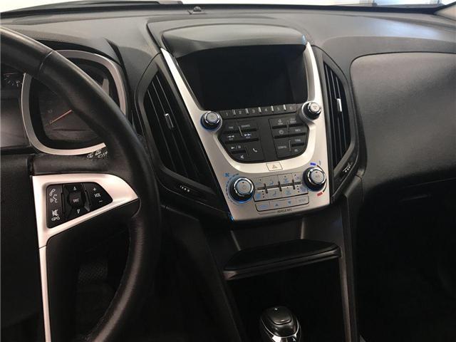 2017 Chevrolet Equinox LT (Stk: 172433) in Lethbridge - Image 14 of 19