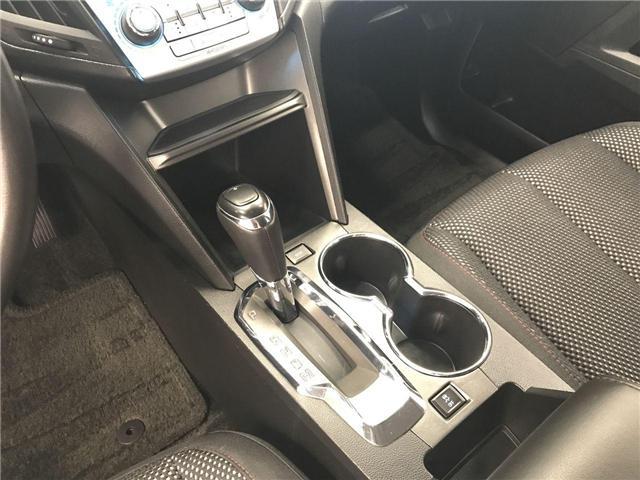 2017 Chevrolet Equinox LT (Stk: 172433) in Lethbridge - Image 15 of 19
