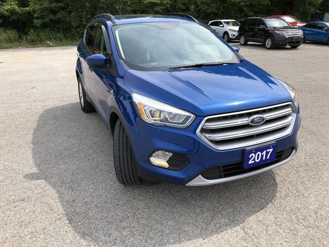 2017 Ford Escape SE (Stk: LX181079A) in Barrie - Image 2 of 30