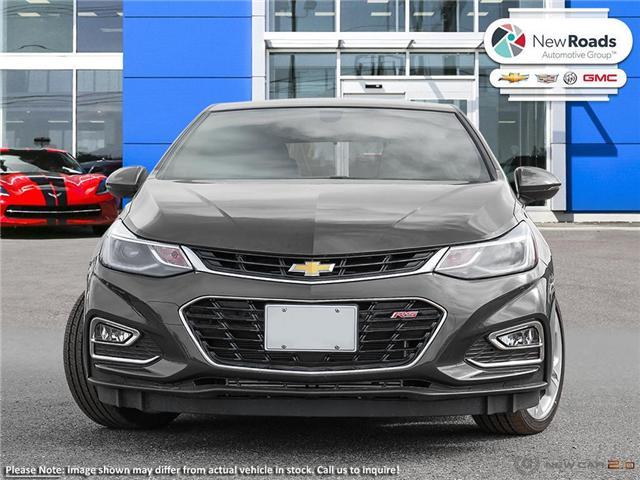 2018 Chevrolet Cruze Premier Auto (Stk: 7219423) in Newmarket - Image 2 of 10
