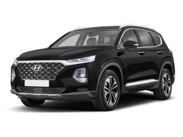 2019 Hyundai Santa Fe ESSENTIAL (Stk: H3863) in Toronto - Image 1 of 3