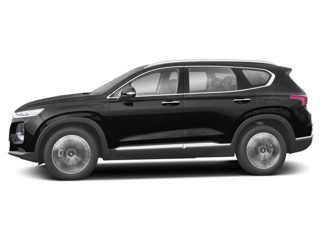 2019 Hyundai Santa Fe ESSENTIAL (Stk: H3863) in Toronto - Image 2 of 3