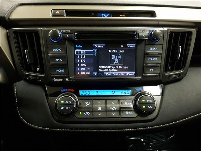 2015 Toyota RAV4 XLE (Stk: 185899) in Kitchener - Image 4 of 21