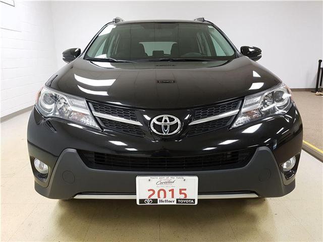 2015 Toyota RAV4 XLE (Stk: 185899) in Kitchener - Image 7 of 21