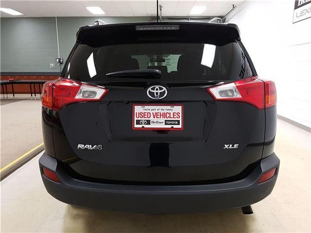 2015 Toyota RAV4 XLE (Stk: 185899) in Kitchener - Image 8 of 21