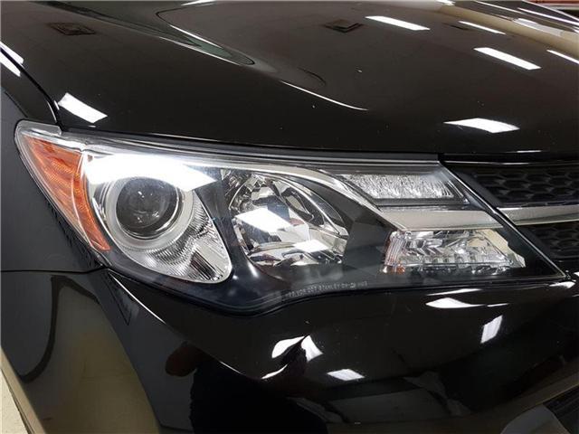 2015 Toyota RAV4 XLE (Stk: 185899) in Kitchener - Image 11 of 21