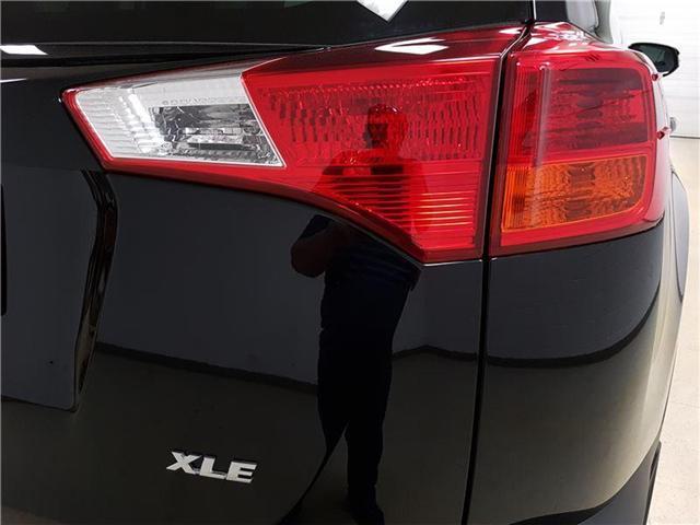 2015 Toyota RAV4 XLE (Stk: 185899) in Kitchener - Image 12 of 21